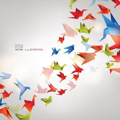 世界で現存する鳥類はおおよそ一万種(ウィキペディアより)