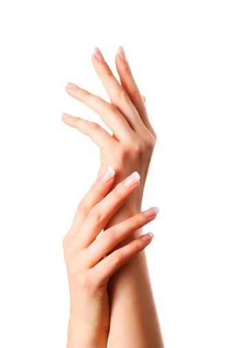 女性にとって指先まで美しく整えることは理想です。