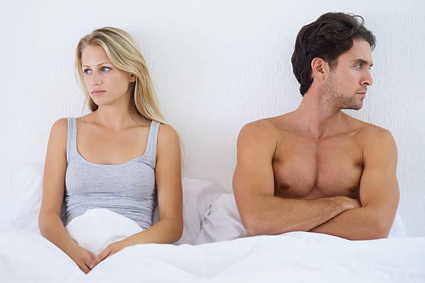 肉体関係の相性ということも考えられます。