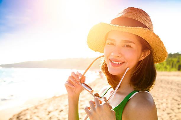 日焼け止めも飲む時代へ! インナーケアで紫外線対策