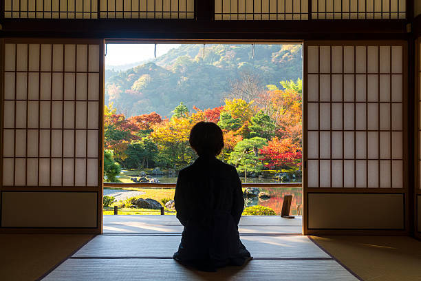 京都の庭園へショートトリップ♪