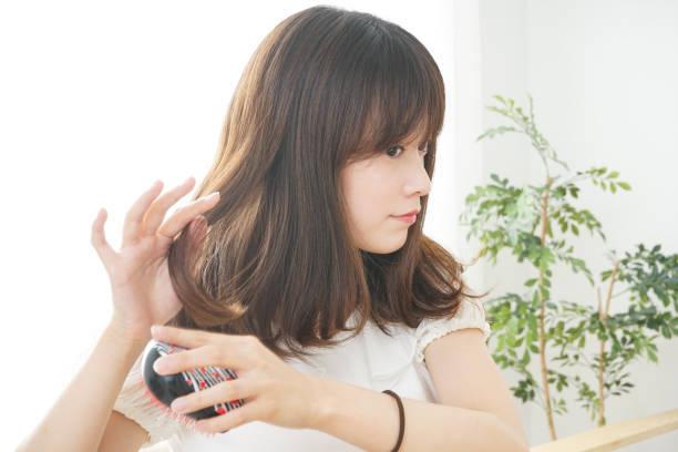髪のエイジングケアできてますか?はじめよう!3つの髪にいいこと♡