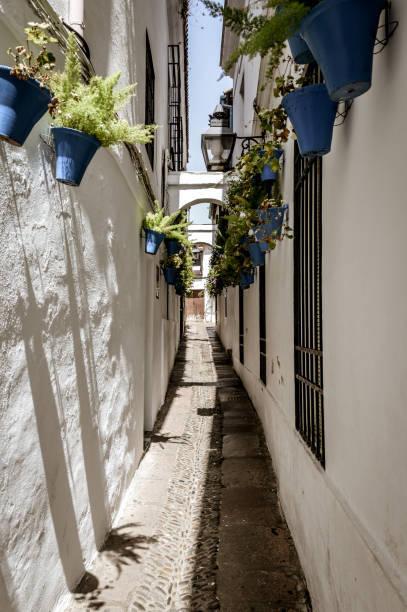 スペイン、コルドバの街の風景
