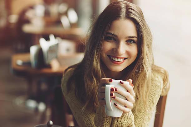 オトナのお一人様カフェ増えてます♪