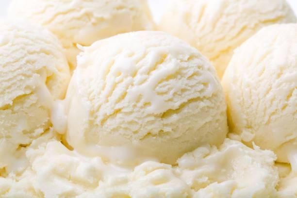 一年中食べたいアイスクリーム