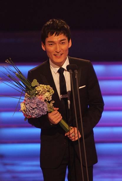 2006 Seoul Drama Awardsでの草彅剛さん