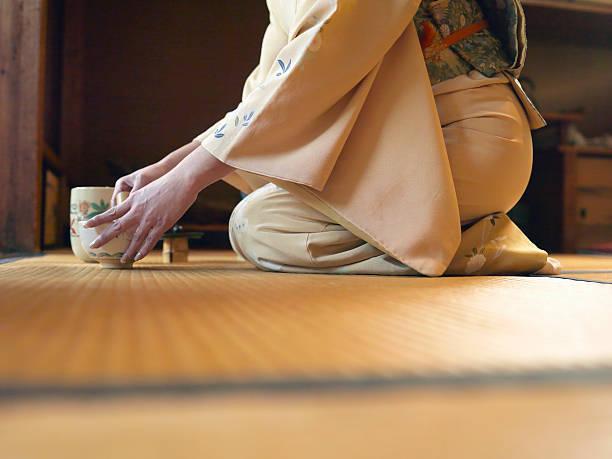 日本の伝統文化?