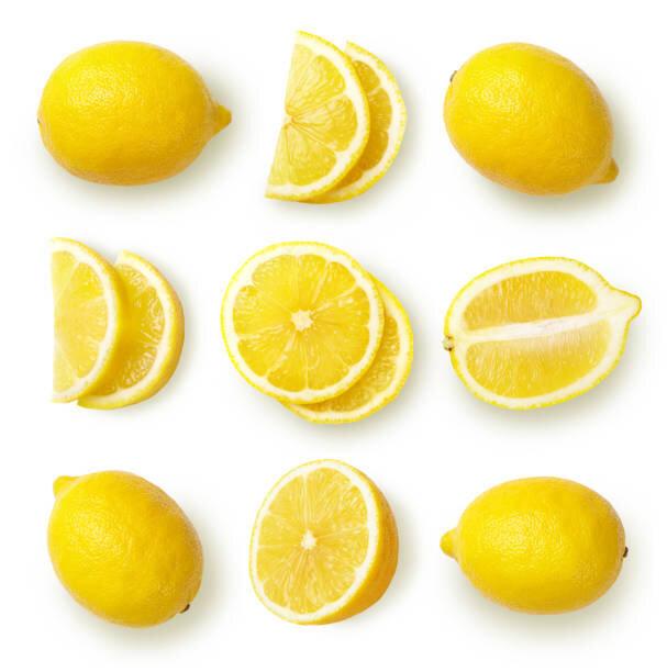 諸説あるレモンの発祥地