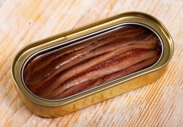 使い勝手最高の保存食材