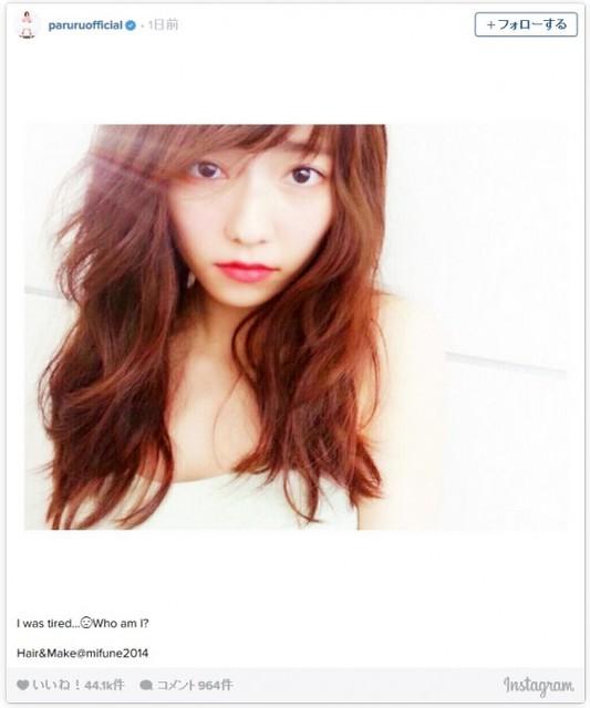 56位♡AKB48 島崎遥香