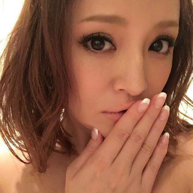 60位♡浜崎あゆみさん