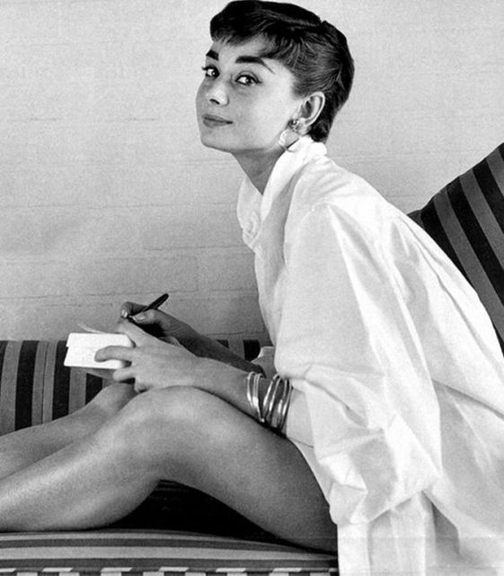 5 Audrey Hepburn Style Tips to Live By | WhoWhatWear (15013)