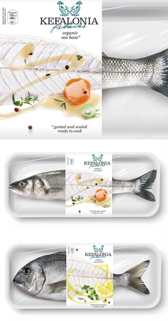 Kefalonia : Fresh Fish Packaging Cobretti Blog (15961)