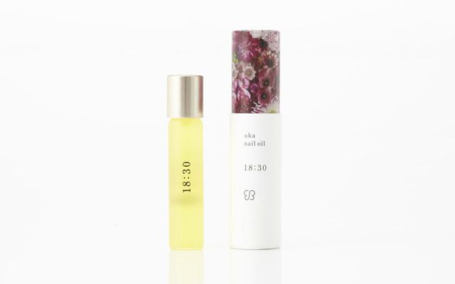 uka|ネイルケア製品|uka nail oil| (16015)