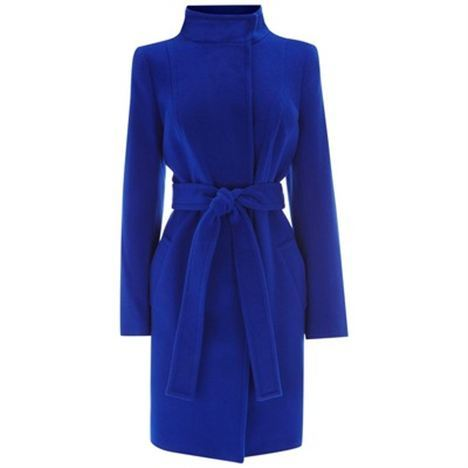 How To Wear... Cobalt Blue | Manchester Confidential (17970)