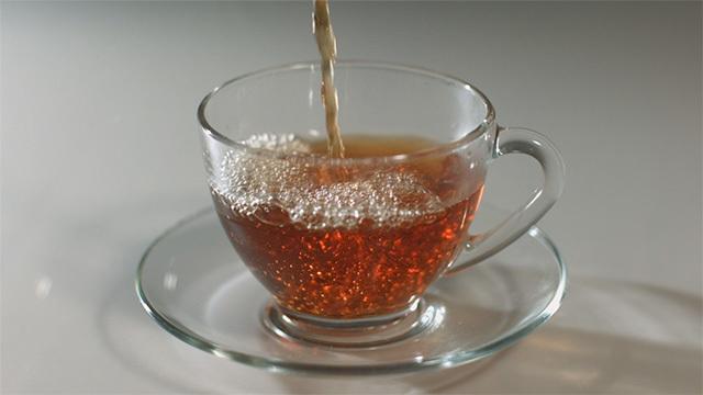 ぽちポチまつり すてきな紅茶ライフ NHKあさイチ (19363)