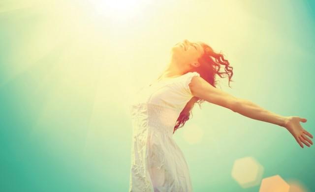 Karena Bahagia Itu Sederhana, Inilah 6Hal yang Bisa Membuat Hati Terasa Lebih Baik - Isi Good Isi Good (19392)