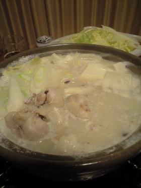 飽きない!豆乳鍋 by かなーに。 [クックパッド] 簡単おいしいみんなのレシピが252万品 (20917)