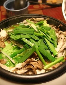 ●博多名物●スープがうま~い☆もつ鍋 by ちさぷー [クックパッド] 簡単おいしいみんなのレシピが252万品 (20920)