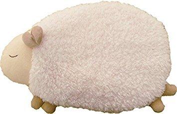 Amazon.co.jp:ミニ湯たんぽおやすみ羊:ドラッグストア (21385)