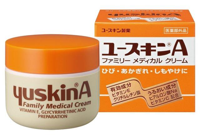 Amazon | 【指定医薬部外品】ユースキンA 120g (手荒れ かかと荒れ 保湿クリーム) | ハンドクリーム・ハンドローション 通販 (21649)