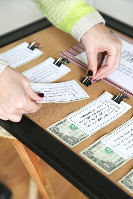 楽しくお金を貯めるためには、貯める目的と目標額を明確に...
