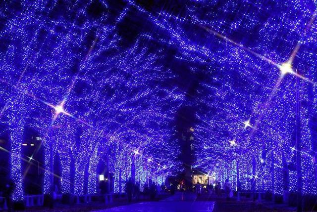 2016年の開催は東京・渋谷