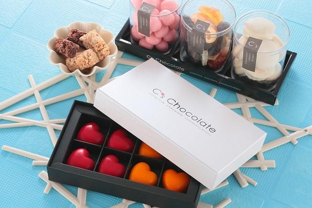 「C's Chocolate」