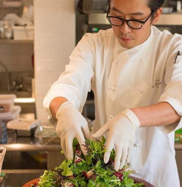 画像: 10/21【東京の自社農場で採れたオーガニック野菜を提供するレストラン「NOZ BY T.Y.FARM」オープン】 (31865)