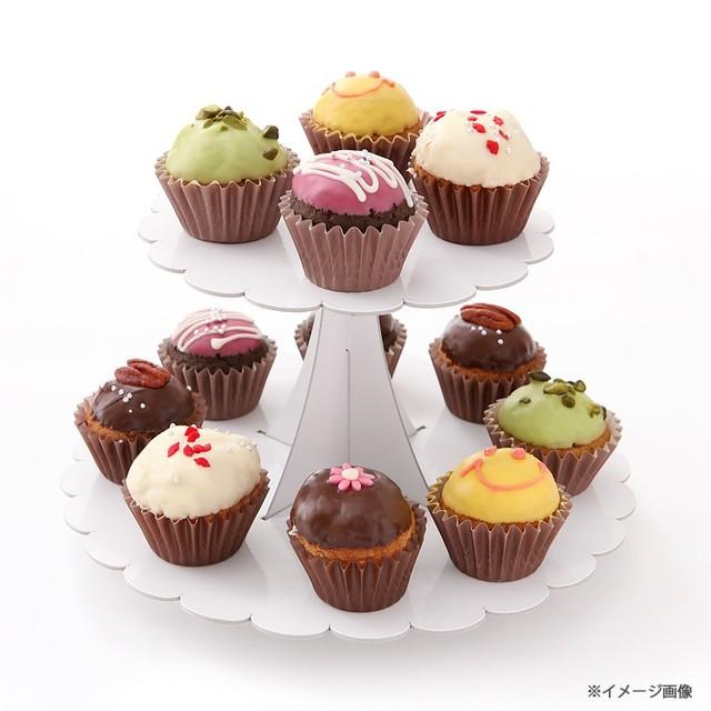 【送料無料】パーティーセットmini〜ベイクド・カップケーキ〜   パーティーセット   スイーツ通販のチャプチーノ (31970)