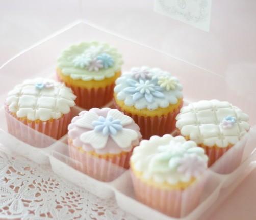 カップケーキと焼き菓子通販 petit bisou プティビズ芦屋 (31973)