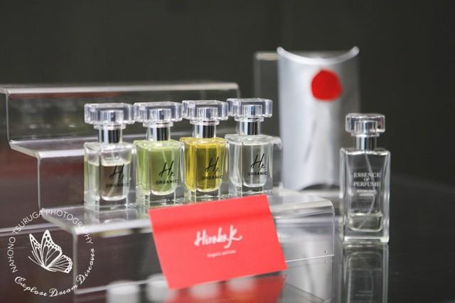 Essence of Perfume