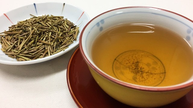 ピカピカ☆日本 至福の香り!高級ほうじ茶・加賀の棒茶|NHKあさイチ (35107)