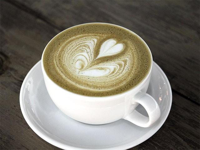 とってもおいしい、ほうじ茶ラテ レシピ - 「ラテ用ほうじ茶」で | ホット | ダイイチF&L (35135)
