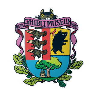三鷹の森ジブリ美術館へショートトリップ♪