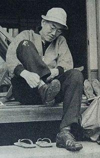 小説家・演出家 (1893年7月1日~1969年12月...