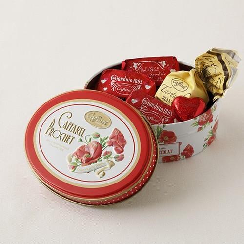 チョコレートのカファレル 公式通販ショップ アッティミ・ディ・アモーレピッコラポピー (36486)
