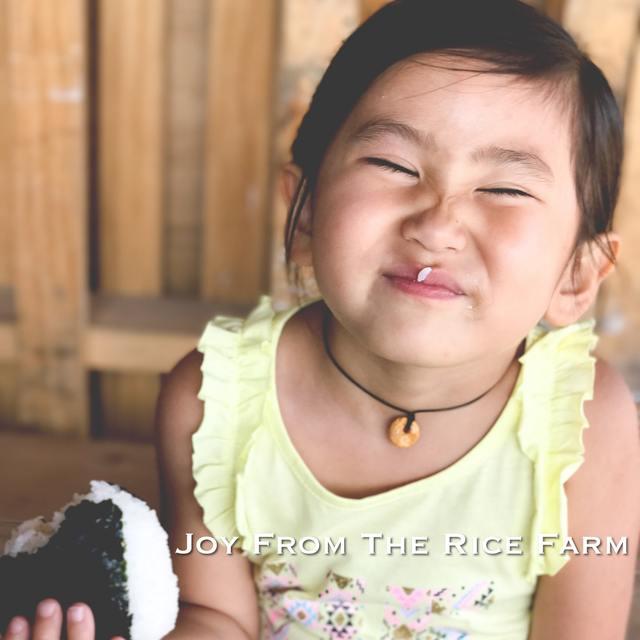 おいしいものを食べる笑顔は最高にフォトジェニック!