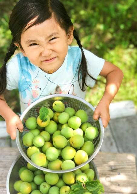 娘が一番娘らしい笑顔は、いつまでも残しておきたいもののひとつ