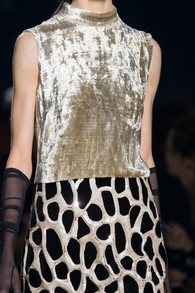 Dries Van Noten at Paris Fashion Week Fall 2016 - Livingly (38200)