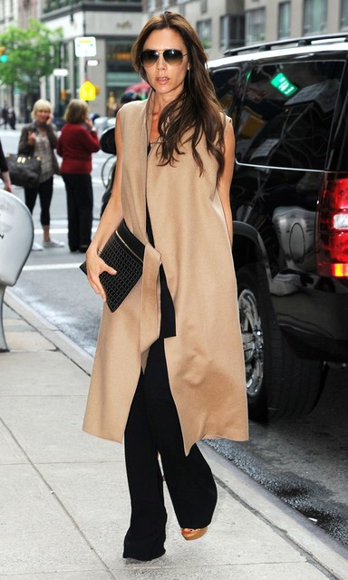 Victoria Beckham continues her New York style parade | InStyle.co.uk (38214)