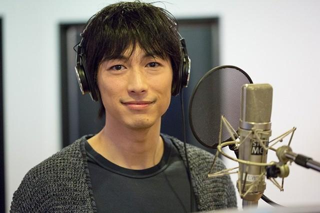 岸田繁、藤原さくら、ディーン・フジオカらが歌うFM曲、フル尺PV公開 - 音楽ニュース : CINRA.NET (41449)
