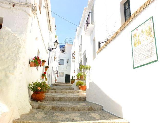 「世界一美しい村」に選ばれたスペインのフリヒリアナ | スペイン | トラベルjp<たびねす> (42207)