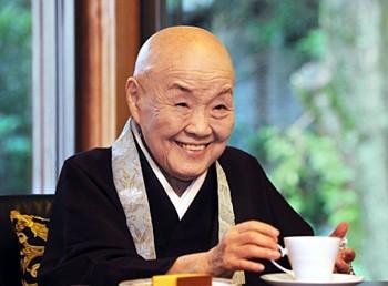 京都新聞|六曜社物語 - (上)瀬戸内寂聴さんに聞く (44139)