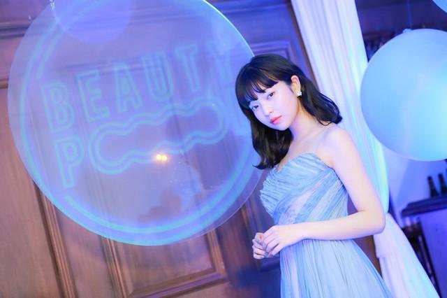美容サロン検索サイト『BEAUTY POOOOL』ローンチパーティー開催