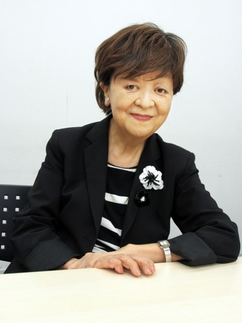 内館牧子氏、肺炎で入院していた 現在は自宅で療養中/Web東奥・ORICON NEWS (47648)