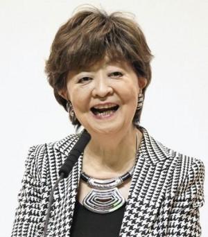 共立女子大学 活字文化特別セミナー/内館牧子さん:ビブリオバトル (47665)