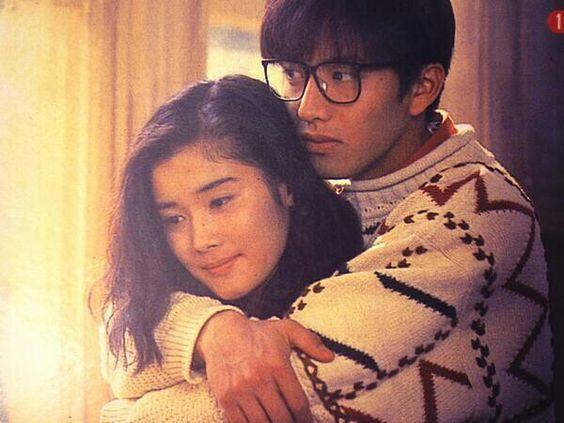 あすなろ白書 あすなろ抱き!! 取手くん 俺じゃダメか? | Kimura Takuya roles in dramas | Pinterest | Drama (48486)