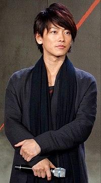 佐藤健 (俳優) - Wikipedia (51083)