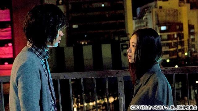 特選!エンタ 映画「生きてるだけで、愛。」&「母さんがどんなに僕を嫌いでも」|NHKあさイチ (51636)